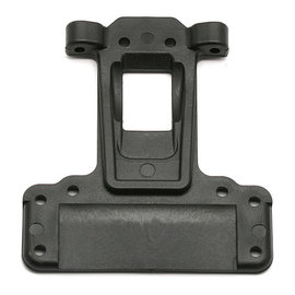 Team Associated ASC 9570 REAR CHASSIS PLATE B4/T4 SERIES
