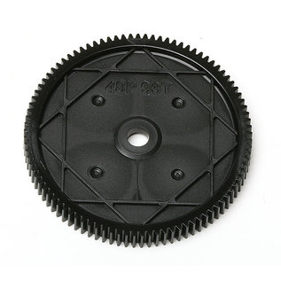 Team Associated ASC 91097 SPUR GEAR 93T-48P SC10 4X4