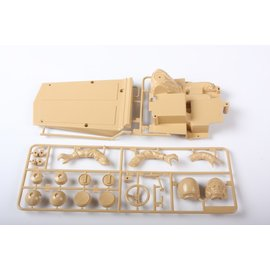 TAMIYA TAM 19005158 FAST ATTACK BODY PARTS B BAG