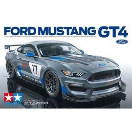 TAMIYA TAM 24354 Ford Mustang GT4 1/24 MODEL KIT