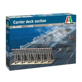ITALERI ITA 1326 Carrier Deck Section 1/72 MODEL KIT