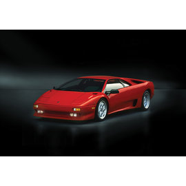 ITALERI ITA 3685 Lamborghini Diablo 1/24 model kit