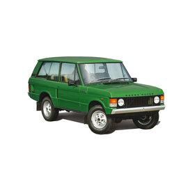 ITALERI ITA 3644 RANGE ROVER CLASSIC RIGHT OR LEFT HAND DRIVE 1/24 MODEL KIT