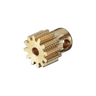 DID C1032 Pinion Gear 12T .6 Module 2mm Shaft DROMIDA 4.18 SERIES