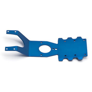 Team Associated ASC 25128 MGT RIVAL FRONT SKID PLATE