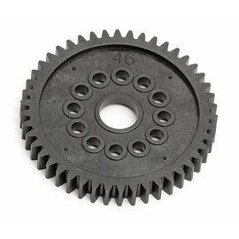 Team Associated ASC 25379 MGT SPUR GEAR 46T