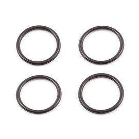 Team Associated ASC 6469 SHOCK CAP O RING 4 PACK B4 t4 SC10 TC3