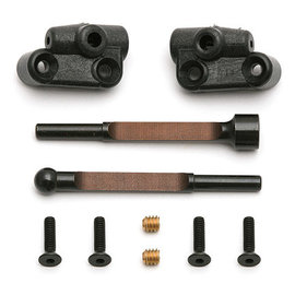 Team Associated ASC 1715 FACTORY TEAM Front Blade Roll Bar Kit NTC3