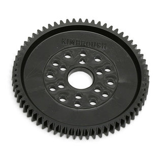 Team Associated ASC 7662 RC10GT SPUR GEAR 64T