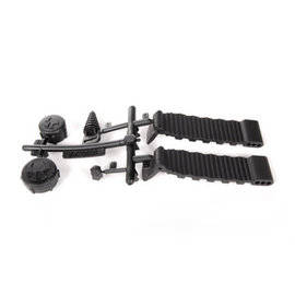 AXIAL RACING AXI 30808 BATTERY STRAPS EXO BUGGY