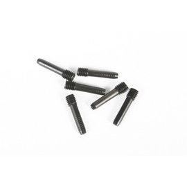 AXIAL RACING AXI 31232 Screw Shaft M4x2.5x16.5mm (6)