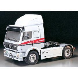 TAMIYA TAM 56305 MERCEDES BENZ 1838LS 1/14 RC TRUCK KIT