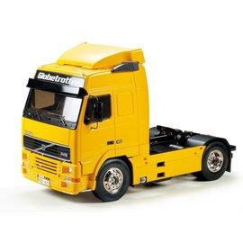 TAMIYA TAM 56312 1/14 Volvo Globetrotter Semi KIT