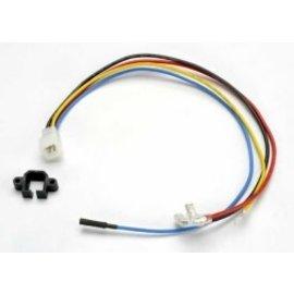 TRAXXAS TRA 4579X  Connector, wiring harness (EZ-Start® and EZ-Start® 2)