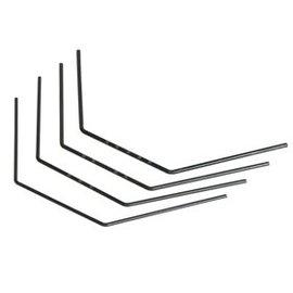 3RACING 3RAC SAK46 Front Stabilizer Set For 3racing Sakura Zero