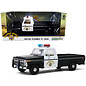 GREENLIGHT COLLECTABLES GRE 13550 1975 FORD F-100 CALIFORNIA HIGHWAY PATROL 1/18 DIECAST