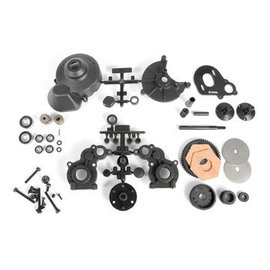 AXIAL RACING AXI 30487 AX10 Locked Transmission Set  AX10 SCX10