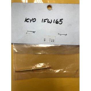 KYOSHO KYO IFW165 3x52mm Hard Adjust Rod (ST-R/1pcs) IFW165