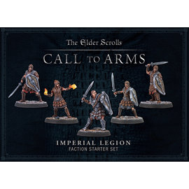 MODIPHUS MUH 052030 THE ELDER SCROLLS CALL TO ARMS IMPERIAL FACTION