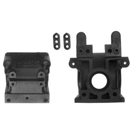 KYOSHO KYO IF112C BULKHEAD SET MP777 INFERNO