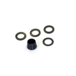 KYOSHO KYO IFW143 FLYWHEEL TAPERED COLLET 1/8