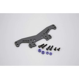 KYOSHO KYO VSW005B CARBON REAR SHOCK STAY FW05T