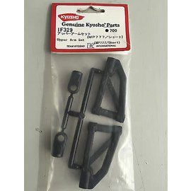 KYOSHO KYO IF329 777 FRONT UPPER ARM SET 777/SHORT