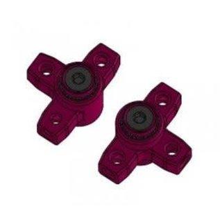 3RACING 3RAC SAKD4825PK 3Racing Sakura D4 Parts 3ways Multi Mixing Arm For D4 - 3Racing SAK-D4825/PK