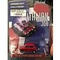 GREENLIGHT COLLECTABLES GLC 44880-B THE ITALIAN JOB 1967 AUSTIN Mini Cooper S 1275 MKI RED