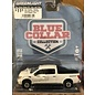 GREENLIGHT COLLECTABLES GLC 35160-F BLUE COLLAR COLLECTION 2019 Nissan Titan XD PRO-4X