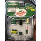 GREENLIGHT COLLECTABLES GLC 16020C TURTLE WAX SHOP TOOLS 1/64