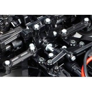 TAMIYA TAM 58625 MOTUL AUTECH GT-R KIT 1/10 TT02