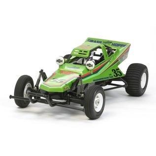 TAMIYA TAM 47348 Grasshopper Kit Candy Green Ltd Ed