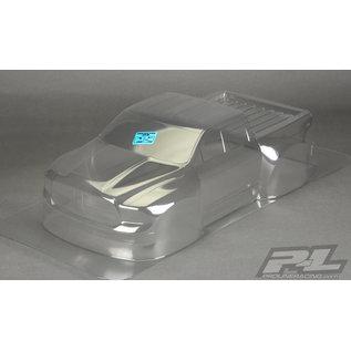 Proline Racing PRO 342000 DODGE RAM 2013 for Slash 2wd, Slash 4x4 & PRO-Fusion SC 4x4 (with extended body mounts)