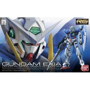 BANDAI BAN 0189481 1/144 #15 Gundam Exia RG