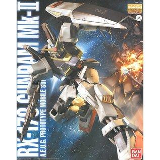 BANDAI BAN 138412 1/100 Gundam MK2 ver 2.0