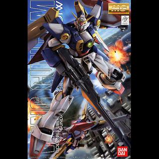 BANDAI BAN 162352 1/100 Wing Gundam Master Grade Series
