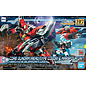 BANDAI BAN 5058301 HG 1/144 Core Gundam (Real Type Color) & Marsfour Unit