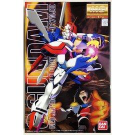"BANDAI BAN 106042 God Gundam ""G Gundam"", Bandai MG 1/100"