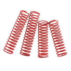 OFNA OFN 40644  MEDIUM SHOCK  SPRINGS 1/8 13MM RED