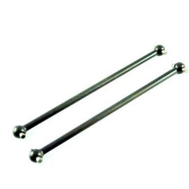 OFNA OFN 40142 REAR DRIVESHAFTS 114MM MUTILATOR PRO