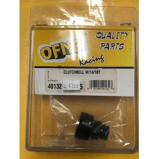 OFNA OFN 40132 CLUTCHBELL W 14/18T GEARS