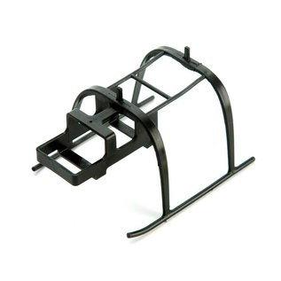 BLH BLH 3905  Landing Skid and Battery Mount: mCP X BL