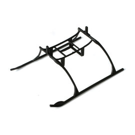 BLH EFL H2222 Landing Skid and Battery Mount Set: BMCX/2