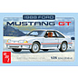 AMT AMT 1216M 1988 Ford Mustang GT 1/25 MODEL KIT