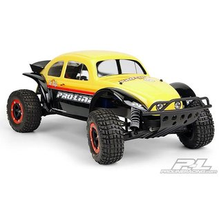 Proline Racing PRO 323862 BAJA BUG BODY SLASH