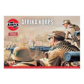 AIRFIX AIR A00711V AFRIKA KORPS 1/72 MODEL KIT