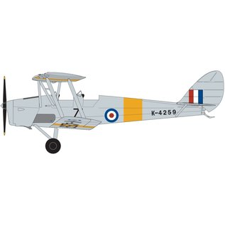 AIRFIX AIR A04104 DE HAVILLAND TIGER MOTH DH82A