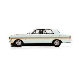 SCALEXTRIC SCA C3986 FORD XW FALCON DIAMOND WHITE