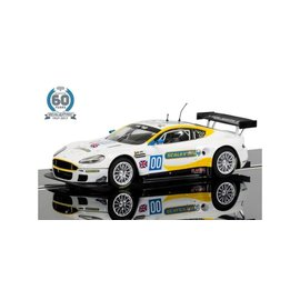 SCALEXTRIC SCA C3830A ASTON MARTIN DBR9 2000 LIMITED EDITION